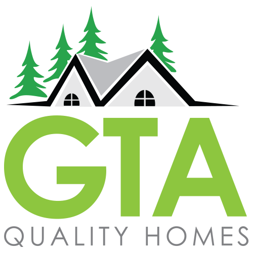 GTA Quality Homes Logo