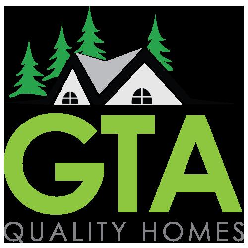 GTA Quality Homes Logo